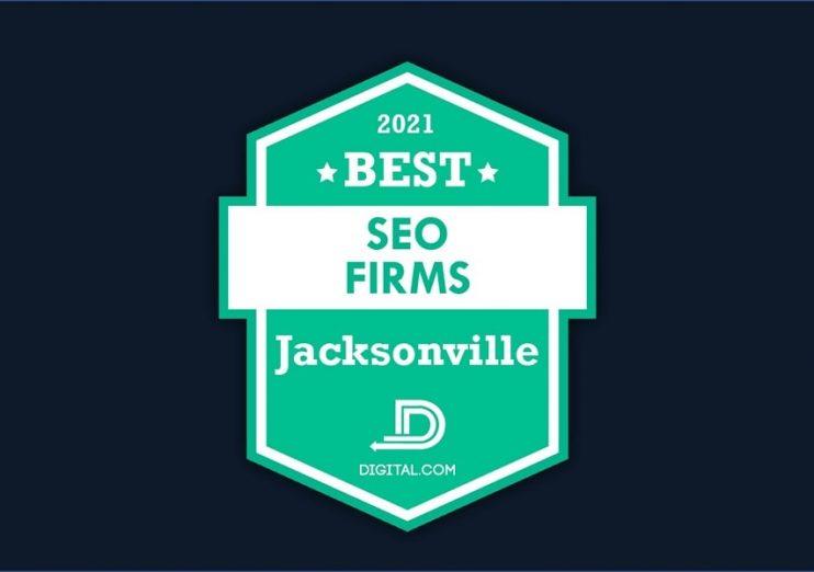 Split Reef featured Best SEO Firms in Jacksonville of 2021 by Digital.com