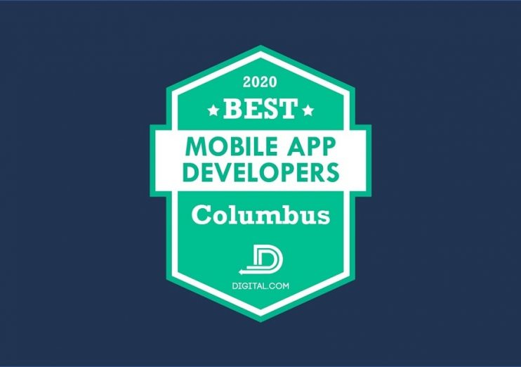 Best Mobile Application Developer in Columbus by Digital.com