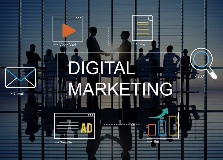 Find a Digital Marketing Agency for Your Law Firm
