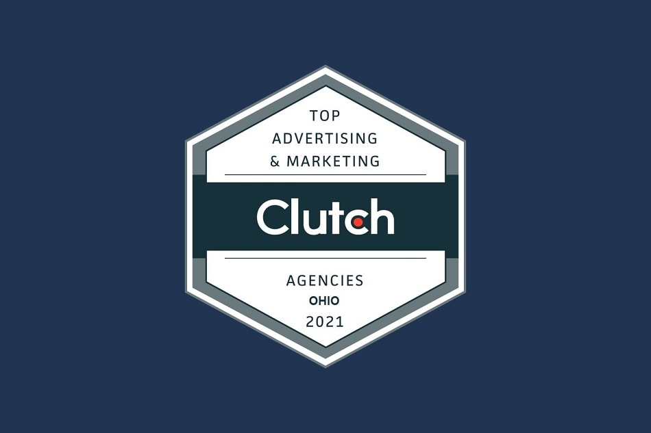 Clutch Recognizes Split Reef as a 2021 Top SEO Company in Ohio